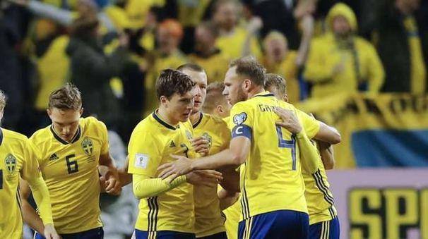 """Mondiali: Svezia """"biglietto vicino"""""""