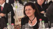 La presidente del Centergross, Lucia Gazzotti (foto Radogna)