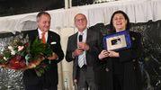 La serata festeggia i primi 40 anni del Centergross (foto Radogna)