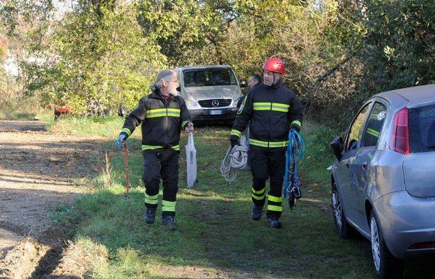 Il corpo è stato trovato ad Abbadia di Fiastra a Tolentino (Calavita)