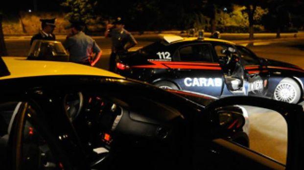 I carabinieri avrebbero rilevato impronte importanti