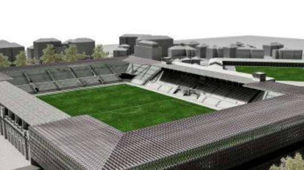 Stadi: accordo Atalanta e Credito sport