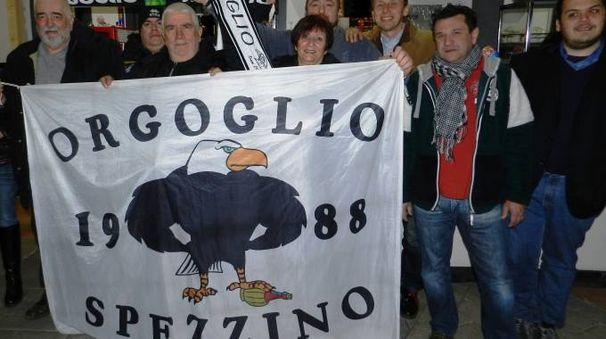 Il club Orgoglio Spezzino