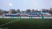 Pro Vercelli-Empoli, le foto della partita (LaPresse)