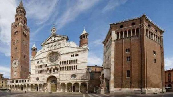 Il Centro di Cremona