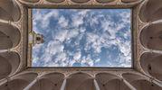 8° classificato Palazzo Doria-Tursi - Genova (GE) Veduta dal basso di Palazzo Tursi, di Bibibongi Motivazione: La visione poetica comunicata da questo scatto unisce magistralmente il punto di vista inusuale con il grande rigore formale