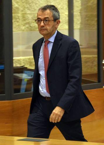 Il pubblico ministero Celli (foto Migliorini)