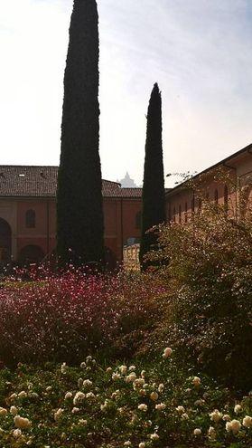 Certosa di Bologna, foto di Roberto Bassi
