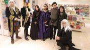 Rassegna letteraria in collaborazione con Giallo Ferrara presso Ibs Libraccio (foto Andrea Samaritani)