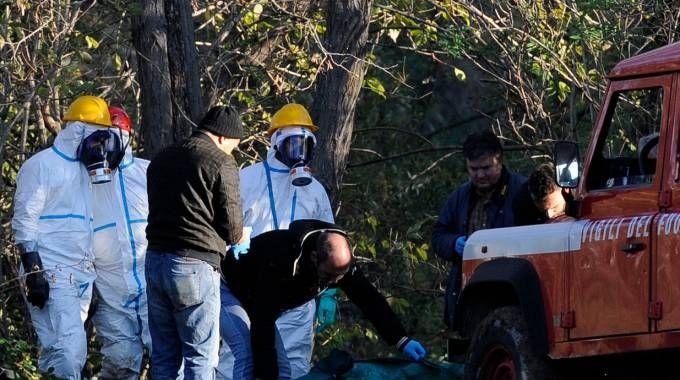 Tolentino, trovato il cadavere di una donna. Forse Renata Rapposelli (Calavita)