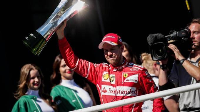 Vettel 10