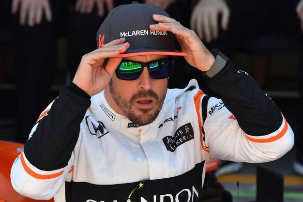 Alonso 7