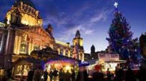L'Irlanda invita ai suoi Mercatini di Natale