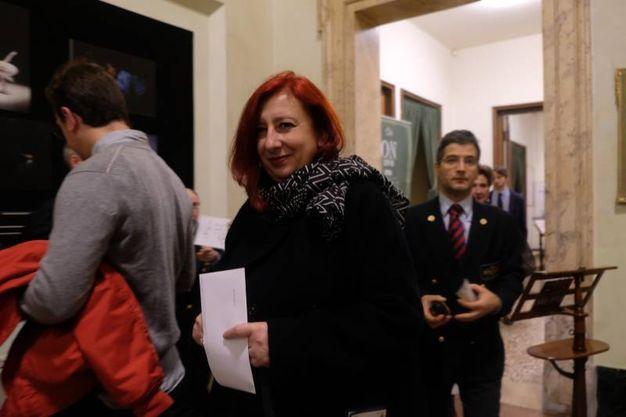 Bruna Gambarelli (FotoSchicchi)