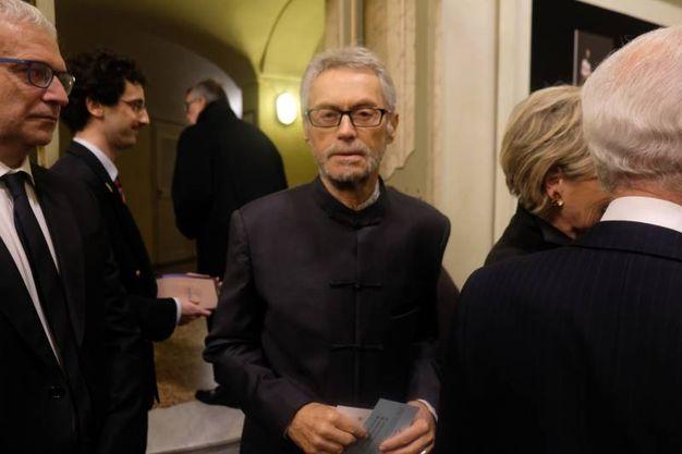 Roberto Grandi (FotoSchicchi)