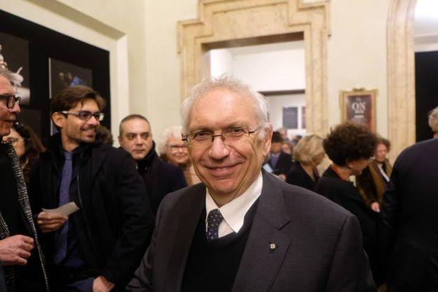 Patrizio Bianchi (FotoSchicchi)