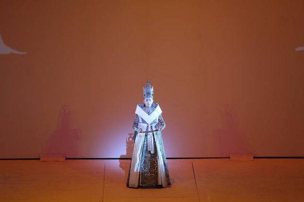 L'opera (FotoSchicchi)