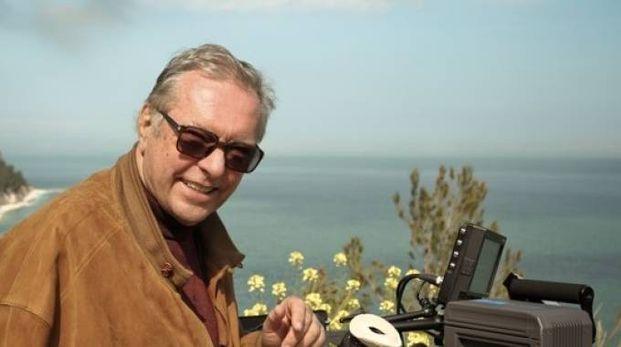 Krzysztof Zanussi, uno dei più famosi registi polacchi (ma con un trisnonno friulano)  vincitore di un Leone d'oro nel 1984
