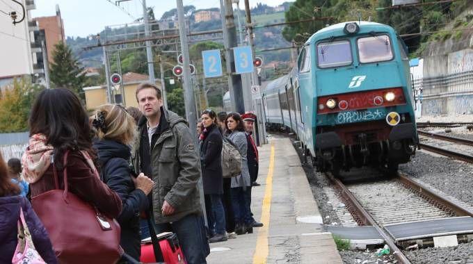 Stazione (foto d'archivio)