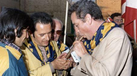 Il notaio Gianni Ginanneschi si è spento all'età di 95 anni