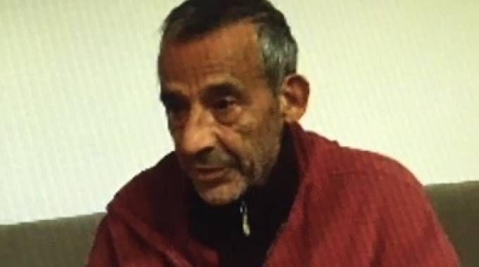 Giuseppe Santolieri è indagato per l'omicidio della ex moglie