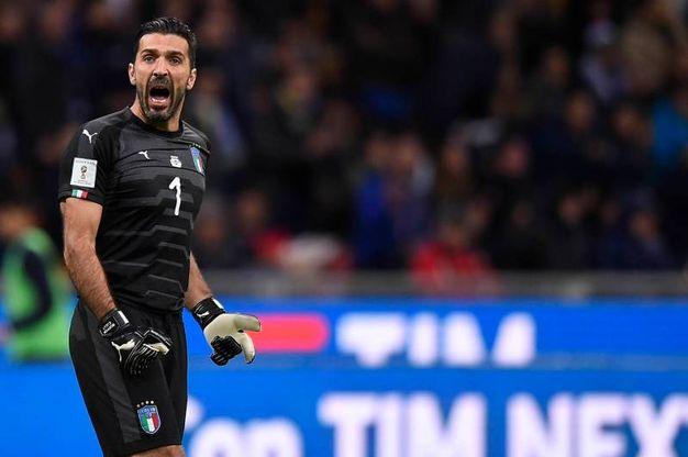 Gianluigi Buffon: 6