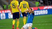 Alessandro Florenzi: 6,5