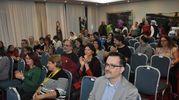 Reunion di fantascienza, il pubblico (Foto Concolino)