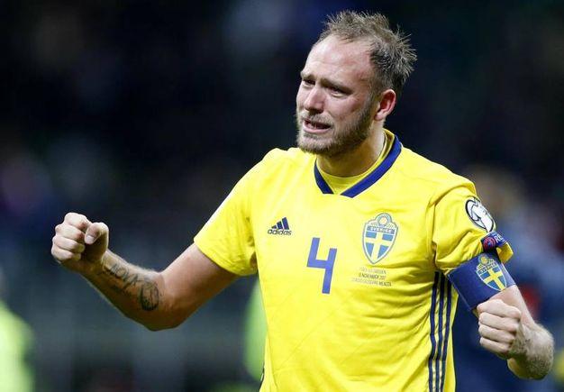Andreas Granqvist: 7