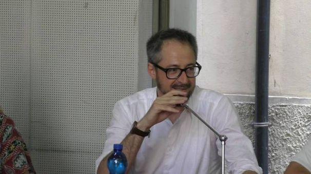 Tommaso Pierazzi, consigliere comunale dei 5 Stelle