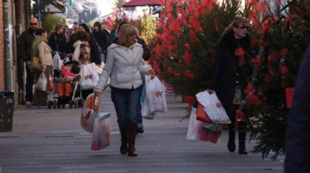 Shopping con sconti a San Giovanni