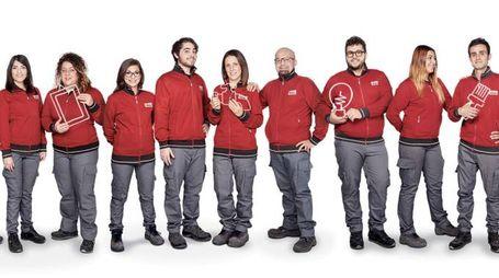 Il team di Bricocenter