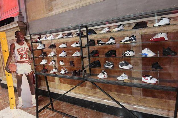 Sneakers edizione bimbo fotoSchicchi)