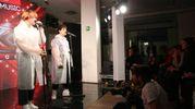 L'esibizione (FotoSchicchi)