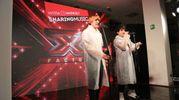 Sem&Stenn, protagonisti di X Factor (FotoSchicchi)