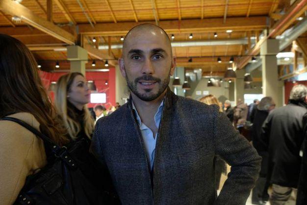 Marco Di Vaio (foto Schicchi)
