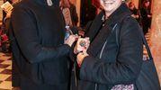 Paola Galliani e Teresa Piazzi (foto Giuseppe Cabras/New Pressphoto)