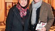 Rossella Ciampi e Giovanni Bargiacchi (foto Giuseppe Cabras/New Pressphoto)
