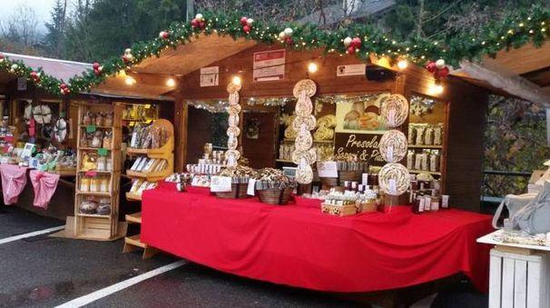 I mercatini di Natale di Castione della Presolana