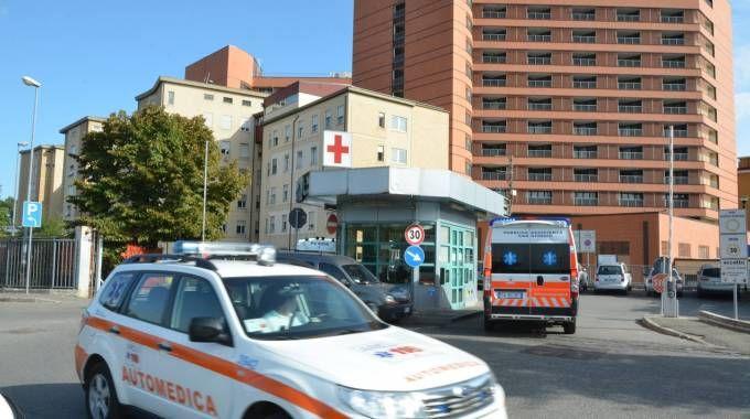 L'ospedale San Matteo (Torres)
