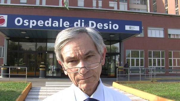 Vittorio Baldini, Direttore UOC Medicina Generale - Ospedale Desio