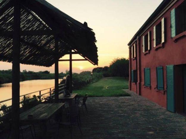 Codigoro (Ferrara), La Zanzara: 1 stella