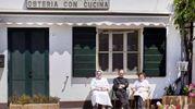 Codigoro (Ferrara), La Capanna di Eraclio: 1 stella