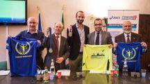 La presentazione di Firenze Marathon