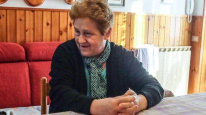 Wilma Calmosi, 67 anni
