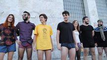 Studenti in piazza a roma: con legge bilancio siamo in mutande (Dire)