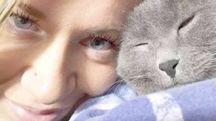 Luisa Velluti, 29 anni, data in adozione da bambina