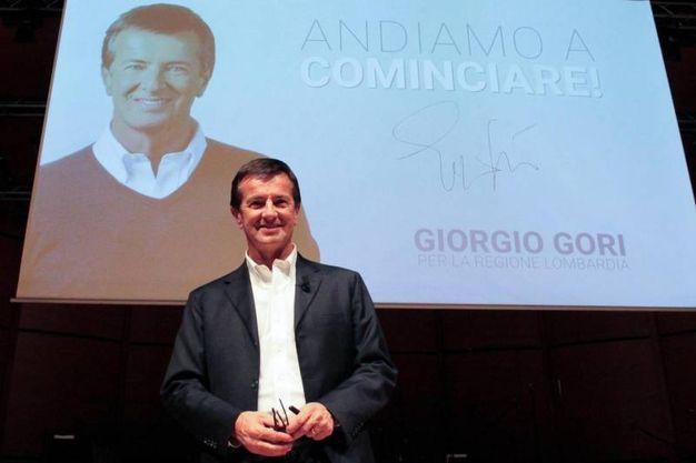 Giorgio Gori (Omnimilano)