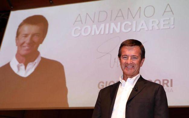Il sindaco di Bergamo candidato alle regionali 2018 per il centrosinistra (Ansa)