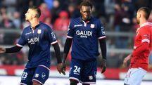 Perugia-Carpi 5-0, foto LaPresse